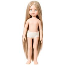 Кукла Карла без одежды, 32 см