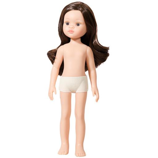 Кукла Кэрол-Нора без одежды, 32 см