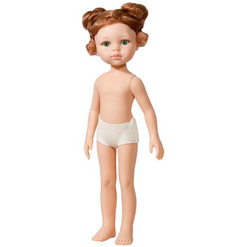 Кукла Кристи без одежды, 32 см