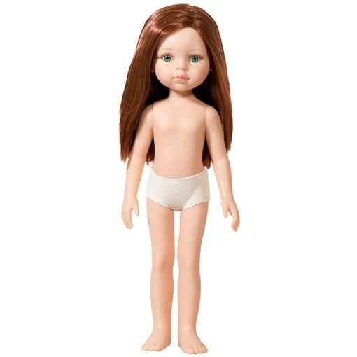 Кукла без одежды Кристи, 32 см