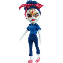 Кукла Катрина Лаура, 16 см