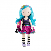 Кукла Горджусс «Оп-ля!», 32 см