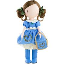 Кукла Горджусс «Я люблю вас всех», 32 см