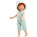 Кукла Давид в панамке, 21 см