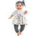 Кукла Соня с серой повязкой, 36 см, озвученная