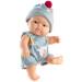 Кукла-пупс Лукас в шапочке с красным помпоном, 22 см, азиат