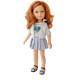 Кукла Софи с рыжими волосами, 32 см