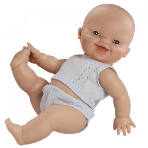 Пупс Горди в пижаме, мальчик, 34 см